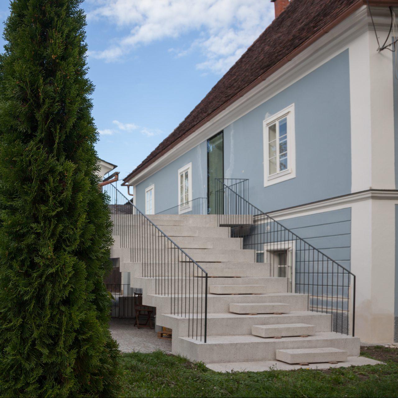 Haus Weinmeister